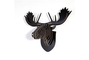 Wood Antelope